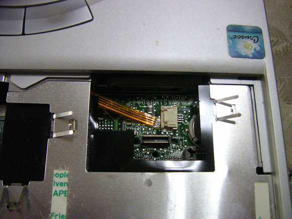 MPC-206VL-01スピーカーコネクター