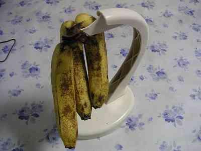 バナナ熟成機